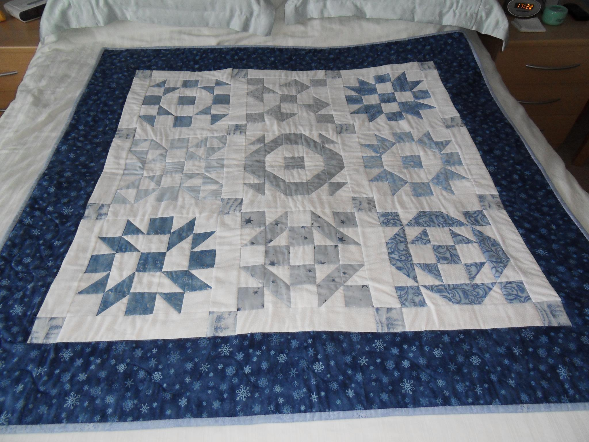 187 Bed Sofa And Lap Quiltshand Made Quilting