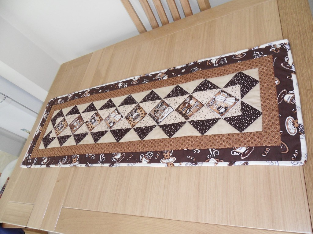 Coffee Table Runner